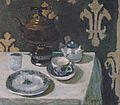 Modersohn-Becker - Stillleben mit blauweißem Porzellan und Teekessel.jpeg