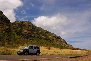 Mokulēia, Hawaii - Mokuleia Hawaii