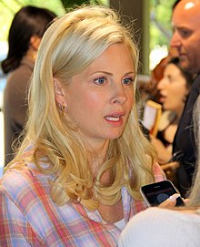 Monica Potter at the Television Critics Association -- 27 July 2010.jpg