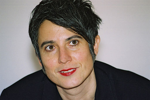 Monika Hauser (2004)