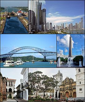 Panam ciudad wikipedia la enciclopedia libre for Que es arquitectura wikipedia