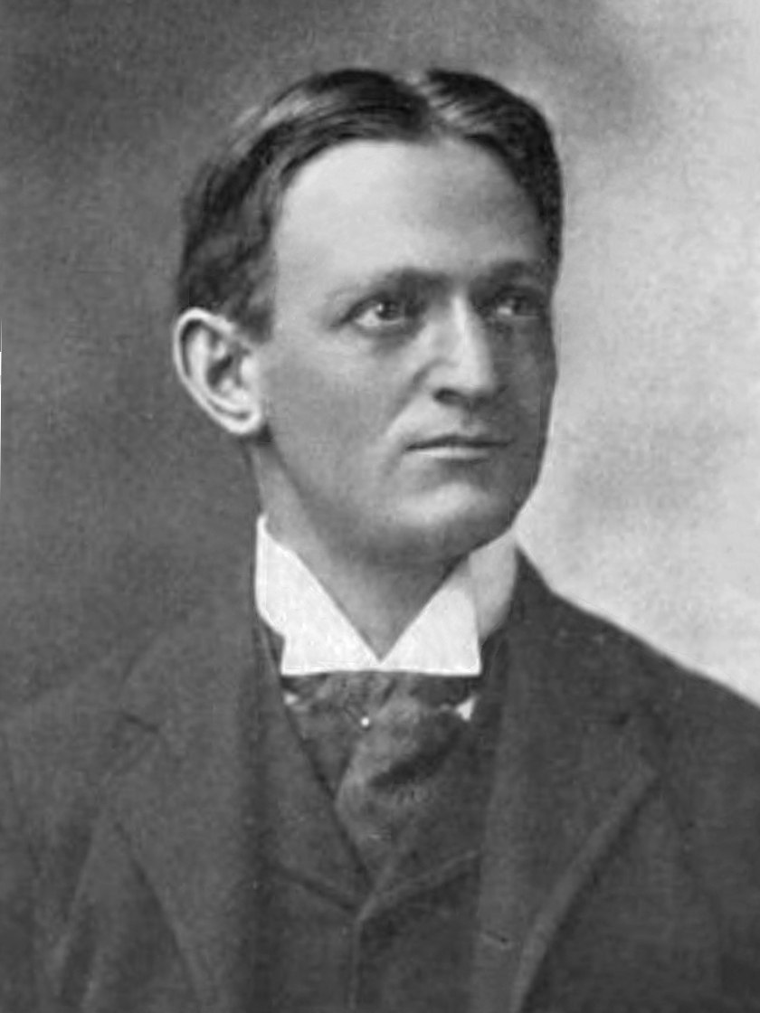 Montague Lessler