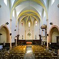 Montberon - église Saint-Martin - Interieur.jpg