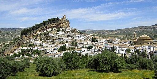 Montefrío, Granada Province, Andalucía, Spain (26524017072)