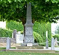 Monument aux morts de Luc-Armau vue 2.JPG