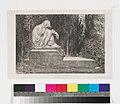 Monument funèbre au cimitière Montmartre ((tombeau du fils Nefftzer), d'après Bartholdi) (NYPL b14504923-1131010).jpg