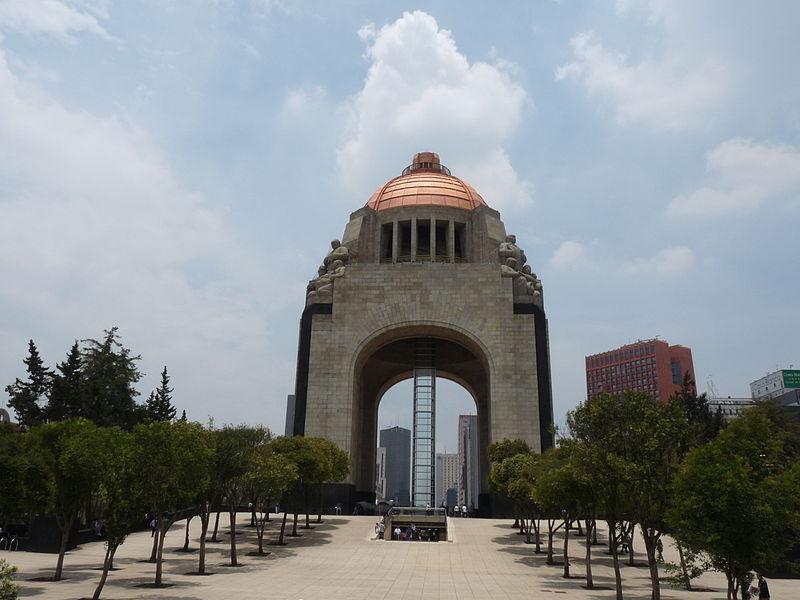 File:Monumento a la Revolución (México) completo.JPG