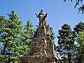 Monumento ao Sagrado Corazón de Xesús, Cuntis.jpg