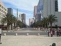 Monumento de la Revolución 2012,Vista a Reforma - panoramio.jpg