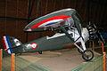 Morane-Saulnier MS230 1077 (8236961203).jpg