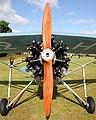 Morane-Saulnier MS317 Propeller (18623652500).jpg