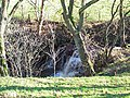Morkin Beck Waterfall - geograph.org.uk - 73775.jpg