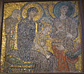 Mosaico in ex-sagrestia con epifania, inizi dell'VIII sec.JPG
