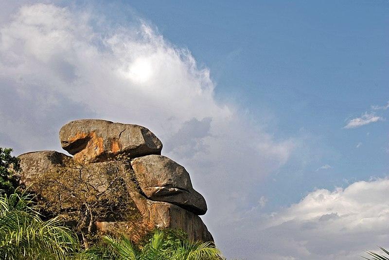 File:Moshra Gardens Rock Formations at Okeho.jpg