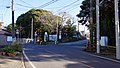 Moto-Choshi Station level crossing 20171125.jpg