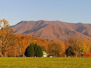 Mount Cammerer