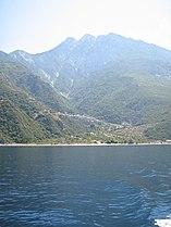 Mount Athos by cod gabriel 10.jpg