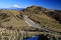Mount Fuji and Mount Daruma from Mount Koki.jpg