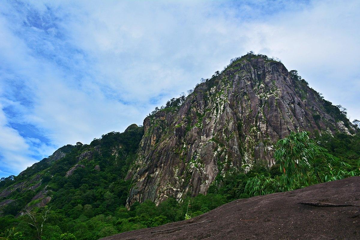 Daftar Gunung Di Jawa Wikipedia Bahasa Indonesia Ensiklopedia Bebas