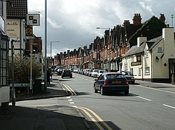 Mount Pleasant - geograph.org.uk - 150071.jpg