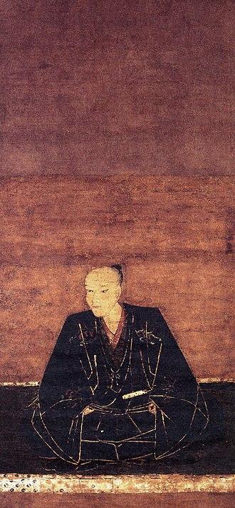 Mōri Okimoto - Image: Mouri Okimoto