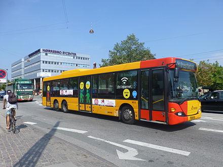 Несколько автобусных маршрутов были отменены в Нестведе после погрома в автобусном парке