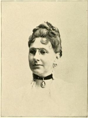 John H. Mitchell - Mrs John H. Mitchell