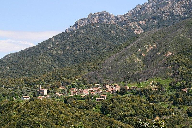 Village de Murzo