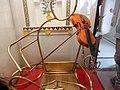 Musical instrument at City Palace, Udaipur, Rajasthan.jpg
