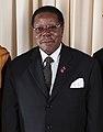 Mutharika at Met.jpg