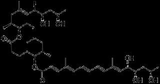 Mycolactone chemical compound
