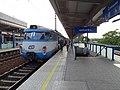 Nádraží Praha-Holešovice, vlak (02).jpg