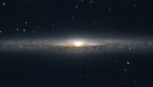 NGC 5170 - NGC 5170 imaged by the Hubble Space Telescope