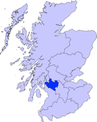 Greater Glasgow and Clyde