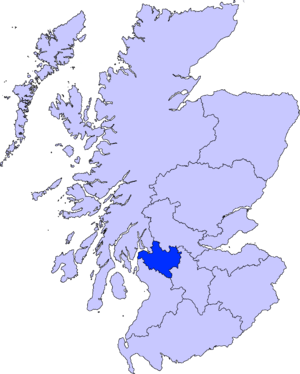 NHS Greater Glasgow and Clyde - Image: NH Sgreaterglasgow