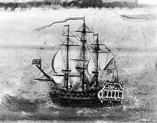 USS <i>Alliance</i> (1778)