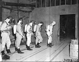Operation Mandrel - Image: NTS Underground Testing 009