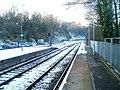 NW edge of Radyr railway station, Cardiff - geograph.org.uk - 2204866.jpg