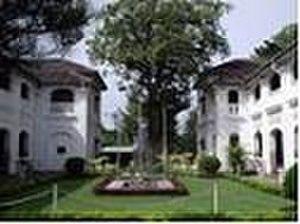 Nalanda College, Colombo - Nalanda College Oldest Buildings