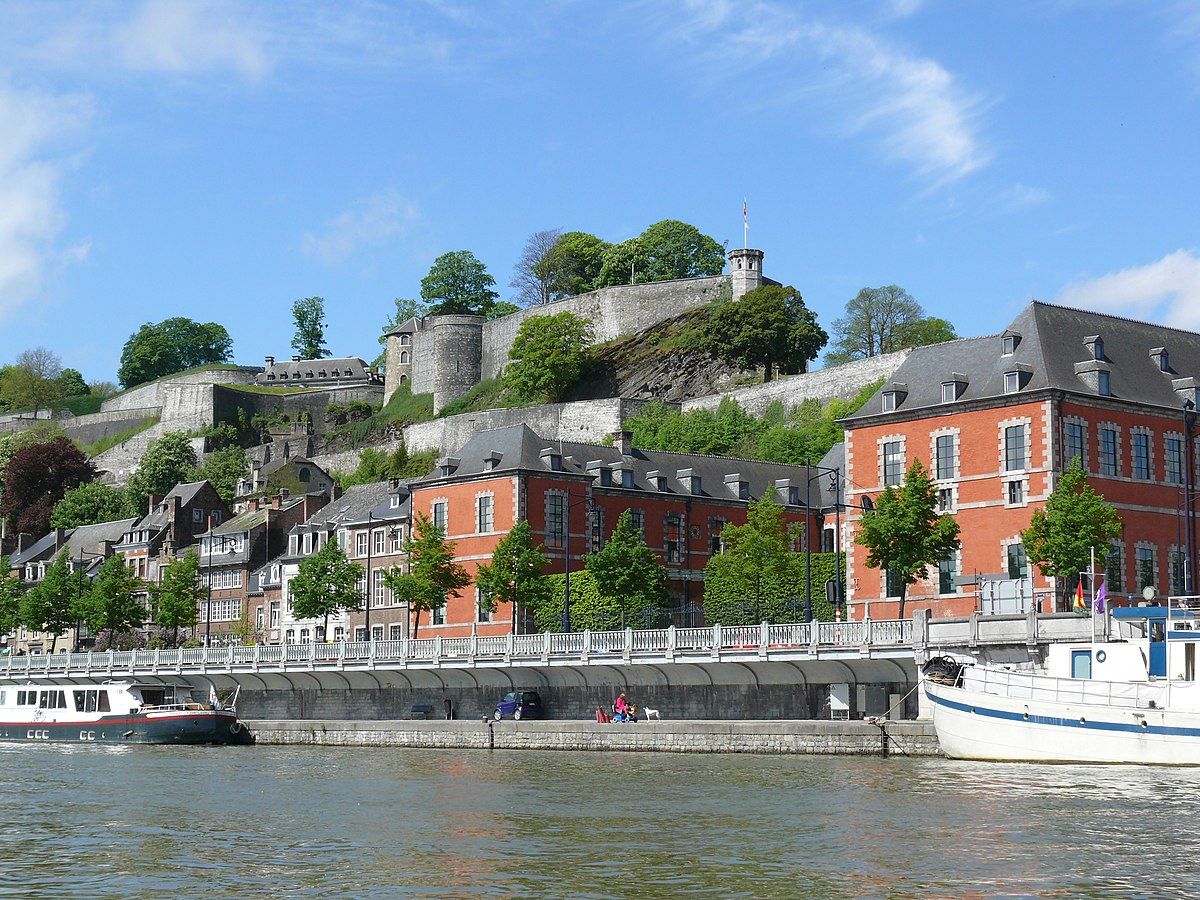Namur province Travel guide at Wikivoyage