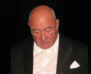 Nanut, Anton (1932-2017)