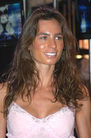 Naomi at 2007 AEE Friday 2.jpg