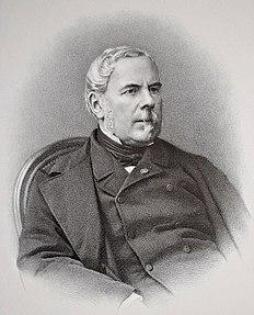 Napoléon, comte Daru French politician