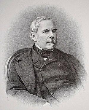 Napoléon, comte Daru - Napoléon, comte Daru