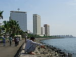 Nariman-Point Bombay 2005.JPG