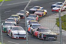 NASCAR Pinty's Series - Wikipedia