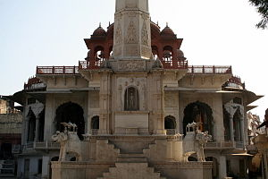 Ajmer Jain temple - Ajmer Jain Temple