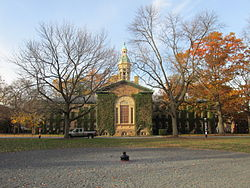Nassau Hall, Princeton University, Princeton NJ.jpg