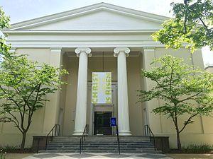 Nassau Presbyterian Church - Image: Nassau Presbyterian Church
