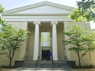 Nassau Presbyterian Church Church in New Jersey , United States